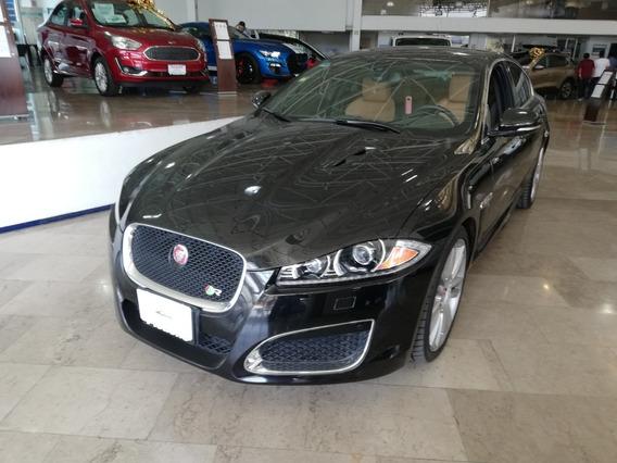 Jaguar Xfr V8 Sc2014