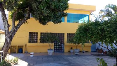 Casa Duplex Bem Ventilada Na Praia De Pau Amarelo. 4 Qts,1st