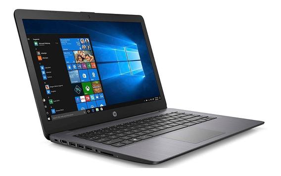 Notebook Hp Intel Dual Core 4gb Windows Wi-fi Hdmi- Promoção