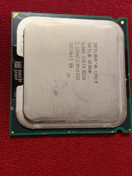 Processador P/ Servidor Quad Core Xeon - L5410 2.33/12/1333