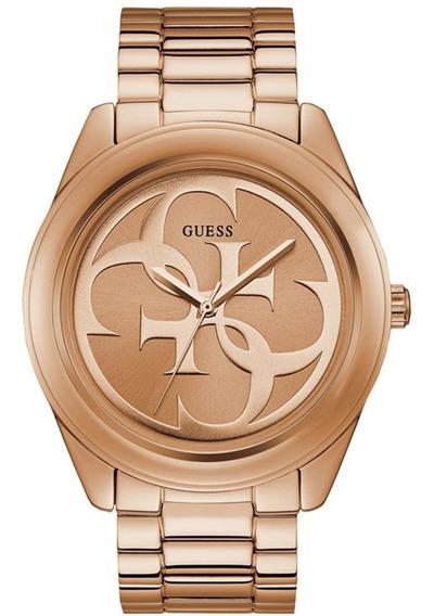 Relógio De Pulso Guess 92628lpgtra9 - Cor Unica
