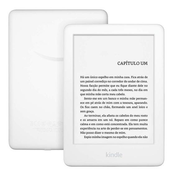 Novo Kindle 10ª Geração