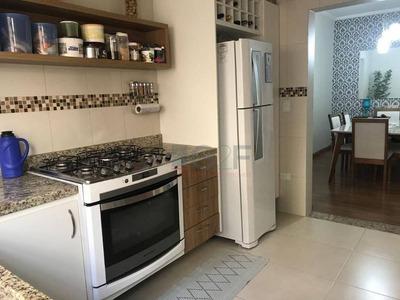 Casa Com 2 Dormitórios À Venda, 116 M² Por R$ 585.000 - Roncáglia - Valinhos/sp - Ca5858