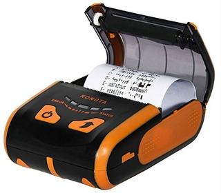 Rongta Rpp300wu Portátil Mini 80 Mm Bluetooth Inalámbrico De