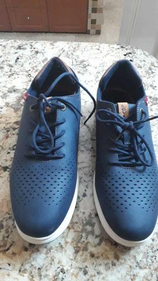 Zapatos Casuales Elegantes Levis Original