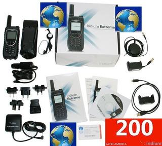 9575 Motorola Extreme Iridium Nuevo Para Extrenar + 75 Min