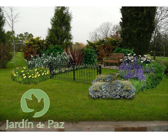 Parcelas Jardin De Paz Pilar