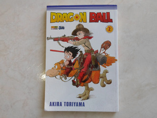 Dragon Ball Vol. 2 Panini
