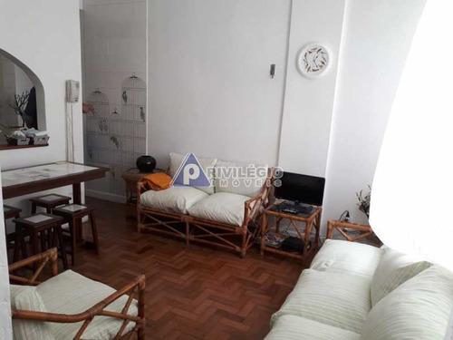 Imagem 1 de 16 de Apartamento À Venda, 1 Quarto, 1 Suíte, Copacabana - Rio De Janeiro/rj - 15826