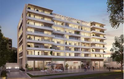 Edificio Las Condes 7026