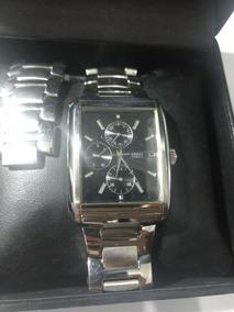 Relógio Guess Estilo Anos 70 Original Usa