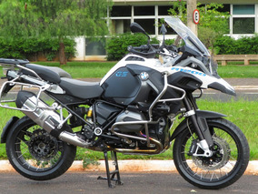 Bmw Gs 1200 Adventure 2015