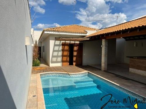 Casa Jardim Ipanema, Ca00551, Catanduva, Joao Miguel Corretor De Imoveis, Imobiliaria Em Catanduva - Ca00551 - 69340433