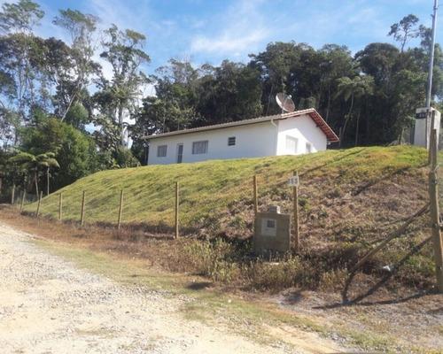 Imagem 1 de 25 de Chácara Bem Localizada; Chácara À Venda Em Juquitiba; - 96 - 32982819