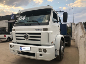 Vw Titan 18.310 4x2 2004 = P310 Mb1935 Scania