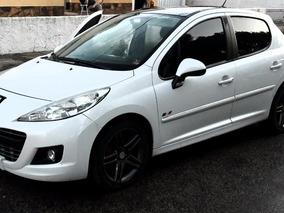 Peugeot 207 1.4 Con Llantas 17