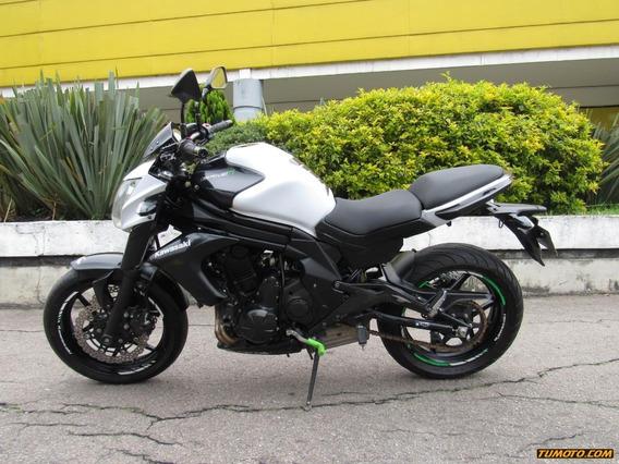Kawasaki Er 6n Er 6n