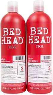 Bed Head Shampoo And Conditioner, Urban Antidotes Resurrecti