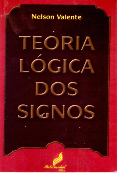 Teoria Lógica Dos Signos (semiótica E Linguística)