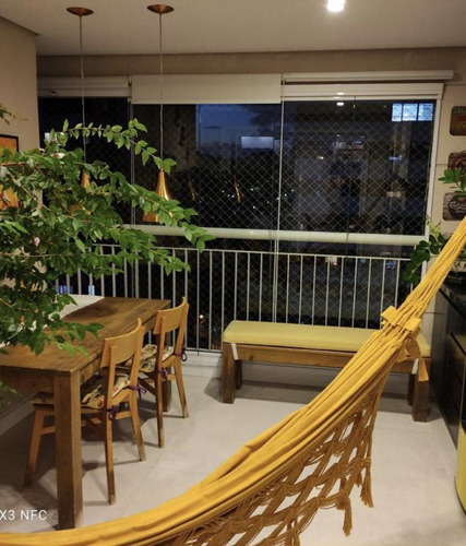 Imagem 1 de 20 de Apartamento Com 3 Dormitórios À Venda, 107 M² Por R$ 900.000 - Empresarial 18 Do Forte - Barueri/sp - Ap4648