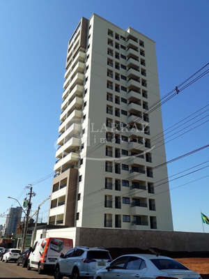 Loft Novo Para Venda Ou Locacao No Nova Aliança Edificio Alice, 1 Dormitorio Tipo Loft Com Varanda, Portaria 24h E Lazer Completo - Ap01366 - 33902026