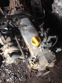 Motor Renault Logan 1.6 16v #s