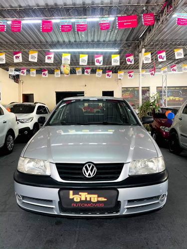 Imagem 1 de 11 de Volkswagen Gol 1.0 Mi Plus 16v Gasolina 2p Manual G.iii