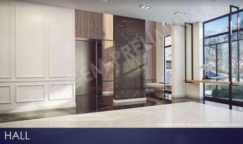 Imagem 1 de 19 de Apartamento À Venda, 103 M² Por R$ 889.299,00 - Vila Ema - São Paulo/sp - Ap10019