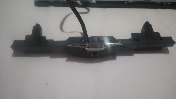 Teclado E Sensor Tv Lg 50lb5600