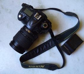 Maquina Profissional Nikon D-90