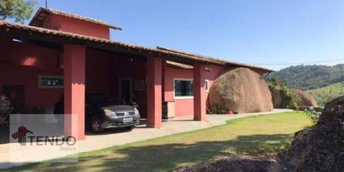 Chácara 8513 M² - Venda - 3 Dormitórios - 1 Suíte - 15 - Itupeva/sp / Imob02 - Ch0016