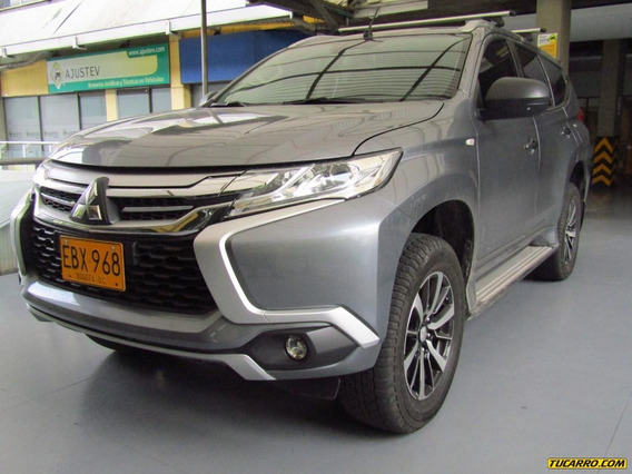 Mitsubishi Montero Sport 2.5
