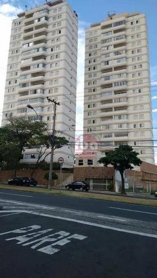 Lindo Apartamento No Ville Mediterranee - Ap0829