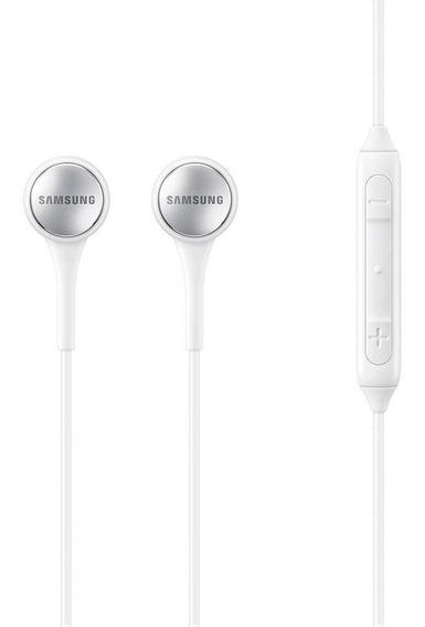 Fone De Ouvido Estéreo Com Fio Original Samsung In-ear Ig935