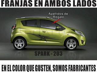 Calmania Auto Spark