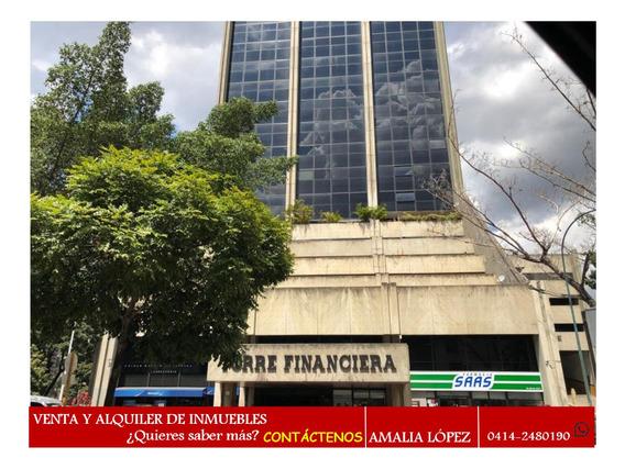 Amalia López Vende Oficina En Bello Monte Mls 20-12376