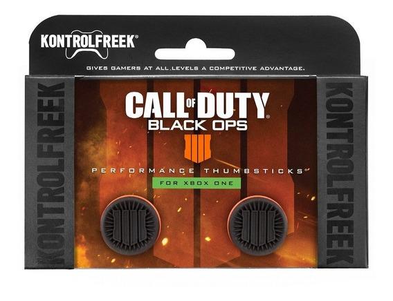 Kontrol Freeks Thumb Grips Para Xbox One - Varios Modelos!