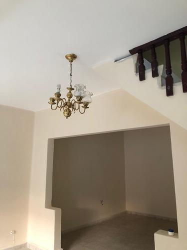 Renta Casa Colonia Moctezuma