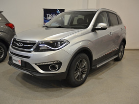 Chery Tiggo 5 Luxury At