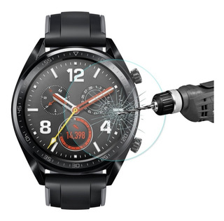 Vidrio Templado Huawei Watch Gt 46mm (1era. Gen.) | Kyrios