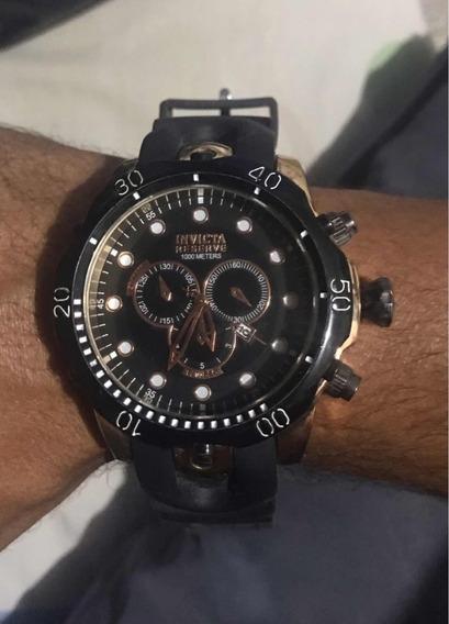 Relógio Invicta Reserve *extra