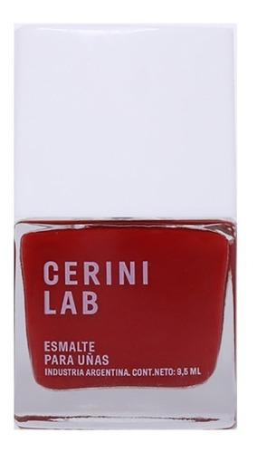 Esmalte Cuore Cerini Lab
