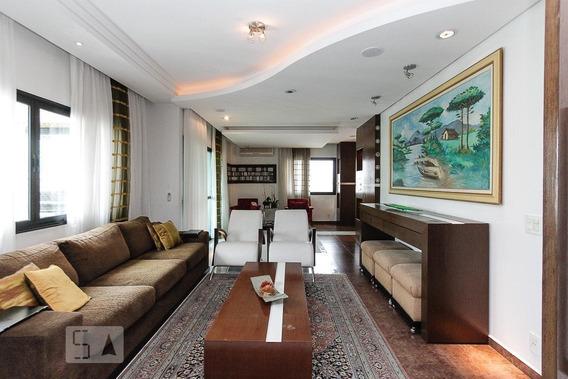 Apartamento Para Aluguel - Tatuapé, 3 Quartos, 199 - 892994060