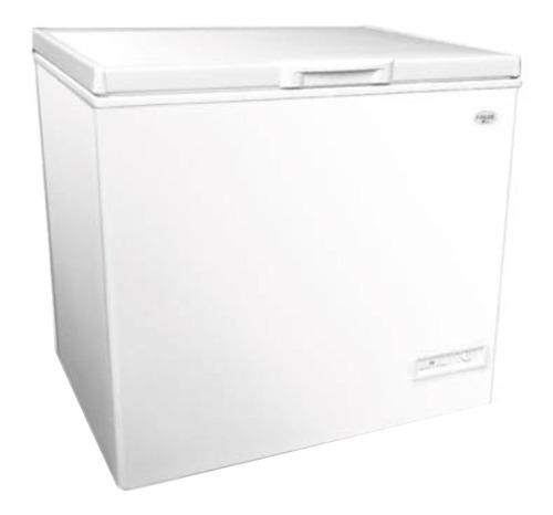 Freezer horizontal Frare F130 blanco 220L 220V