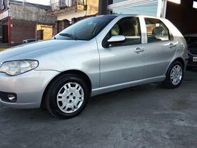 Fiat Palio 1.8 Hlx Con Gnc Año 2005 Impeca Financio Dasautos