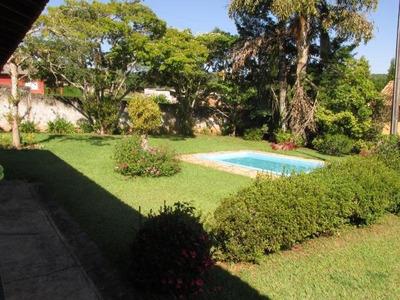 Chácara Com 1 Dormitório À Venda, 2000 M² Por R$ 405.000 - Ch0064