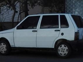 Fiat Uno 1.6 Cs 1997