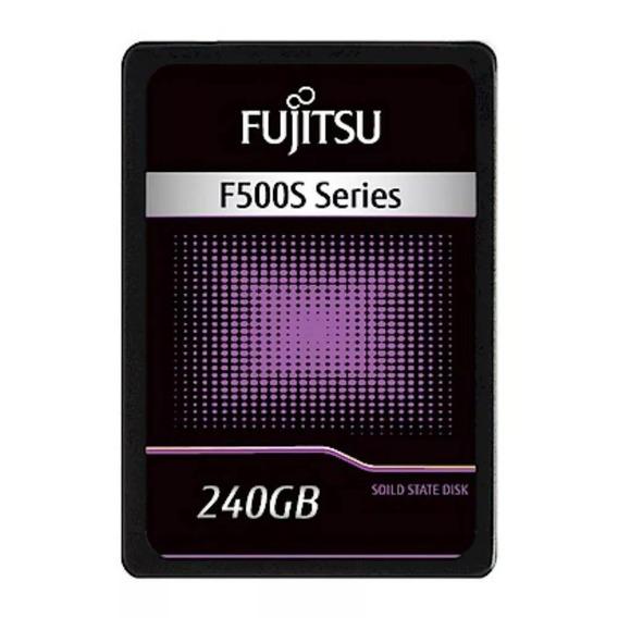 Hd Ssd Fujitsu 240gb Pc / Notebook 3d