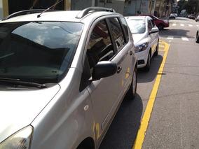 Nissan Livina 1.6 Night & Day Flex 5p 2011