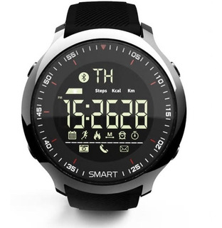 Smart Watch Reloj Inteligente Lokmat Android Ios Sumergible